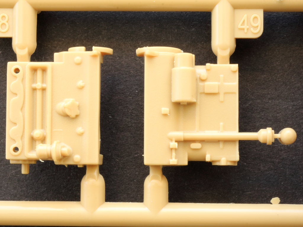 A05 MB Military Vehicle 1:35 Meng (#VS-011)