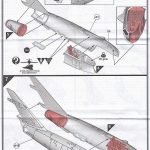 Airfix-03091-MiG-17-Bauanleitung-3-150x150 MiG-17 Fresco in 1:72 von Airfix # A 03091