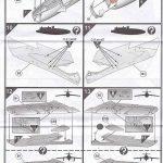 Airfix-03091-MiG-17-Bauanleitung-4-150x150 MiG-17 Fresco in 1:72 von Airfix # A 03091