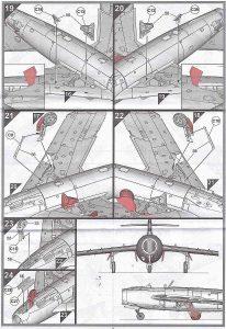 Airfix-03091-MiG-17-Bauanleitung-6-206x300 Airfix 03091 MiG-17 Bauanleitung (6)