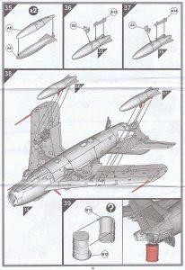 Airfix-03091-MiG-17-Bauanleitung-9-206x300 Airfix 03091 MiG-17 Bauanleitung (9)