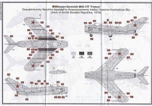 Airfix-03091-MiG-17-Bemalungsanleitung-2-300x211 Airfix 03091 MiG-17 Bemalungsanleitung (2)