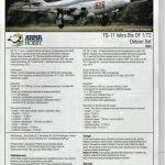 """Arma-Hobby-70001-TS-11-Iskra-DeLuxe-31-150x150 TS-11 bis DF """"Iskra"""" von Arma Hobby Deluxe-Set in 1:72 #70001"""