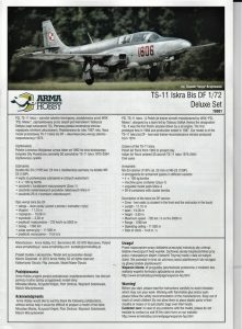 Arma-Hobby-70001-TS-11-Iskra-DeLuxe-31-221x300 Arma Hobby 70001 TS-11 Iskra DeLuxe (31)