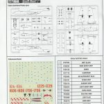 """Arma-Hobby-70001-TS-11-Iskra-DeLuxe-32-150x150 TS-11 bis DF """"Iskra"""" von Arma Hobby Deluxe-Set in 1:72 #70001"""