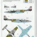 """Arma-Hobby-70001-TS-11-Iskra-DeLuxe-46-150x150 TS-11 bis DF """"Iskra"""" von Arma Hobby Deluxe-Set in 1:72 #70001"""