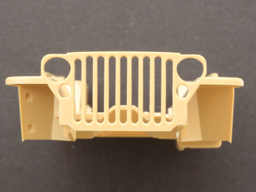 Chassis5 MB Military Vehicle 1:35 Meng (#VS-011)