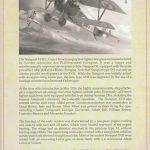 CopperStateModels-CSM-32001-Nieuport-17-early-58-150x150 Nieuport XVII Early Version in 1:32 von CopperStateModels #32001