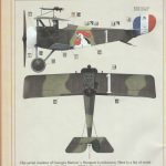 CopperStateModels-CSM-32001-Nieuport-17-early-73-150x150 Nieuport XVII Early Version in 1:32 von CopperStateModels #32001