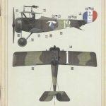 CopperStateModels-CSM-32001-Nieuport-17-early-74-150x150 Nieuport XVII Early Version in 1:32 von CopperStateModels #32001