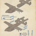 Das-Werk-DW-32001-Junkers-Ef-126-Elli-Ef-127-Walli-Bauanleitung-25-150x150 Junkers EF 126 / 127 Elli / Walli in 1:32 von Das Werk #DW32001