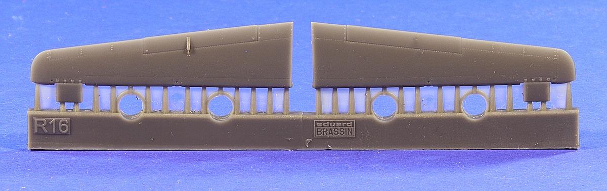 Eduard-648345-P-51D-Control-surfaces-for-Airfix-4 Eduard Zubehör für die P-51D in 1:48 von Airfix Teil 2