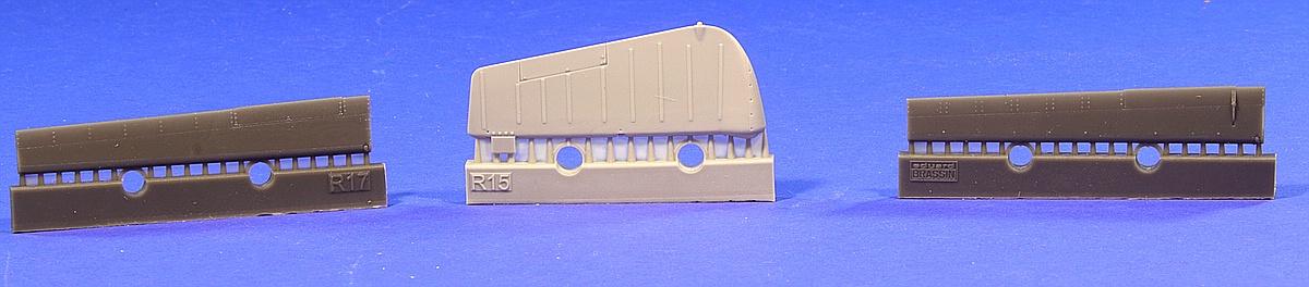 Eduard-648345-P-51D-Control-surfaces-for-Airfix-5 Eduard Zubehör für die P-51D in 1:48 von Airfix Teil 2