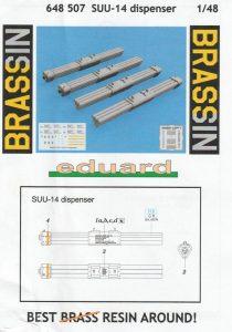 Eduard-648507-SUU-14-Dispenser-12-210x300 Eduard 648507 SUU-14 Dispenser (12)