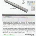 Eduard-648507-SUU-14-Dispenser-14-150x150 SUU-14 Dispenser/Streubombenwerfer von Eduard in 1:48 #648507
