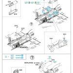 Eduard-7453-MiG-21MF-WEEKEND-Bauanleitung-10-150x150 MiG-21MF in 1:72 von Eduard als WEEKEND-Edition #7453