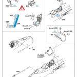 Eduard-7453-MiG-21MF-WEEKEND-Bauanleitung-11-150x150 MiG-21MF in 1:72 von Eduard als WEEKEND-Edition #7453