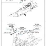 Eduard-7453-MiG-21MF-WEEKEND-Bauanleitung-12-150x150 MiG-21MF in 1:72 von Eduard als WEEKEND-Edition #7453