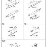 Eduard-7453-MiG-21MF-WEEKEND-Bauanleitung-13-150x150 MiG-21MF in 1:72 von Eduard als WEEKEND-Edition #7453