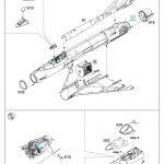 Eduard-7453-MiG-21MF-WEEKEND-Bauanleitung-6-150x150 MiG-21MF in 1:72 von Eduard als WEEKEND-Edition #7453