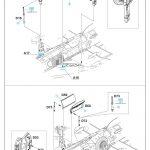 Eduard-7453-MiG-21MF-WEEKEND-Bauanleitung-9-150x150 MiG-21MF in 1:72 von Eduard als WEEKEND-Edition #7453