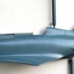 Eduard-8149-I-16-40-150x150 Polikarpov I-16 Typ 24 (Eduard 8149)