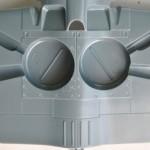 Eduard-8149-I-16-43-150x150 Polikarpov I-16 Typ 24 (Eduard 8149)