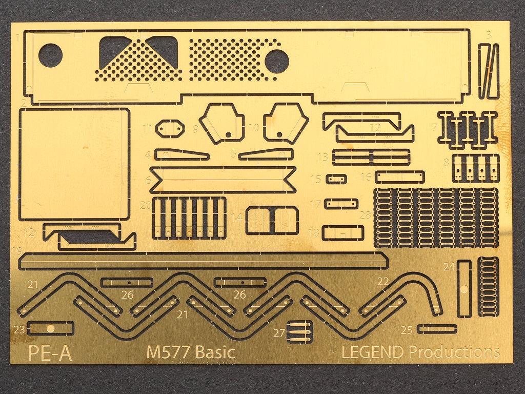 IMG_0057 M577 Detailing Set Legend 1:35 (#LF1378)