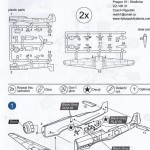 Mark-one-ta-152-H-1-3-150x150 FW Ta 152H-0 und H-1 von Mark One Models (1:144)