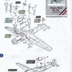 Mark-one-ta-152-H-1-5-150x150 FW Ta 152H-0 und H-1 von Mark One Models (1:144)