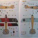 Revell-04973-Albatros-D-10-150x150 Albatros D.III in 1:48 von Revell # 04973