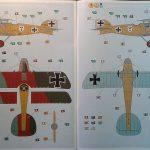 Revell-04973-Albatros-D-11-150x150 Albatros D.III in 1:48 von Revell # 04973