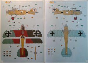 Revell-04973-Albatros-D-11-300x214 Revell 04973 Albatros D (11)