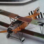 Revell-04973-Albatros-D-27-150x150 Albatros D.III in 1:48 von Revell # 04973
