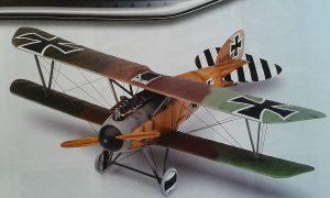 Revell-04973-Albatros-D-27-300x180 Revell 04973 Albatros D (27)