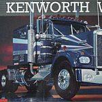 Revell-07538-kenworth-W-900-150x150 Kenworth W-900 in 1:25 von Revell #07659