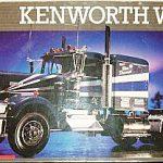 Revell-7538-kenworth-W-900-150x150 Kenworth W-900 in 1:25 von Revell #07659