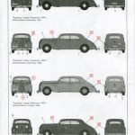 Review_ICM_Admiral_Saloon27-150x150 Wehrmacht Personnel Cars (Opel) - ICM 1/35