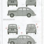 Review_ICM_Kapitän_Saloon_26-150x150 Wehrmacht Personnel Cars (Opel) - ICM 1/35