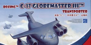 C17 Globemaster TOON – Meng 1:?