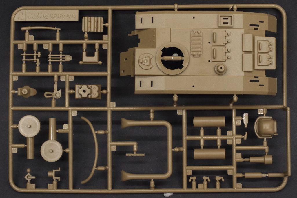 Review_Meng_Char_B1_TOON_05 Char B1 TOON TANK - Meng 1:?