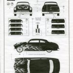 Review_Revell_49_Mercury_3in1_84-150x150 '49 Mercury Custom Coupe - Revell 1/25