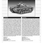 Review_Revell_M48A2GA2_35-150x150 M48 A2GA2 - Revell 1/35