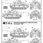 Review_Revell_M48A2GA2_50-150x150 M48 A2GA2 - Revell 1/35