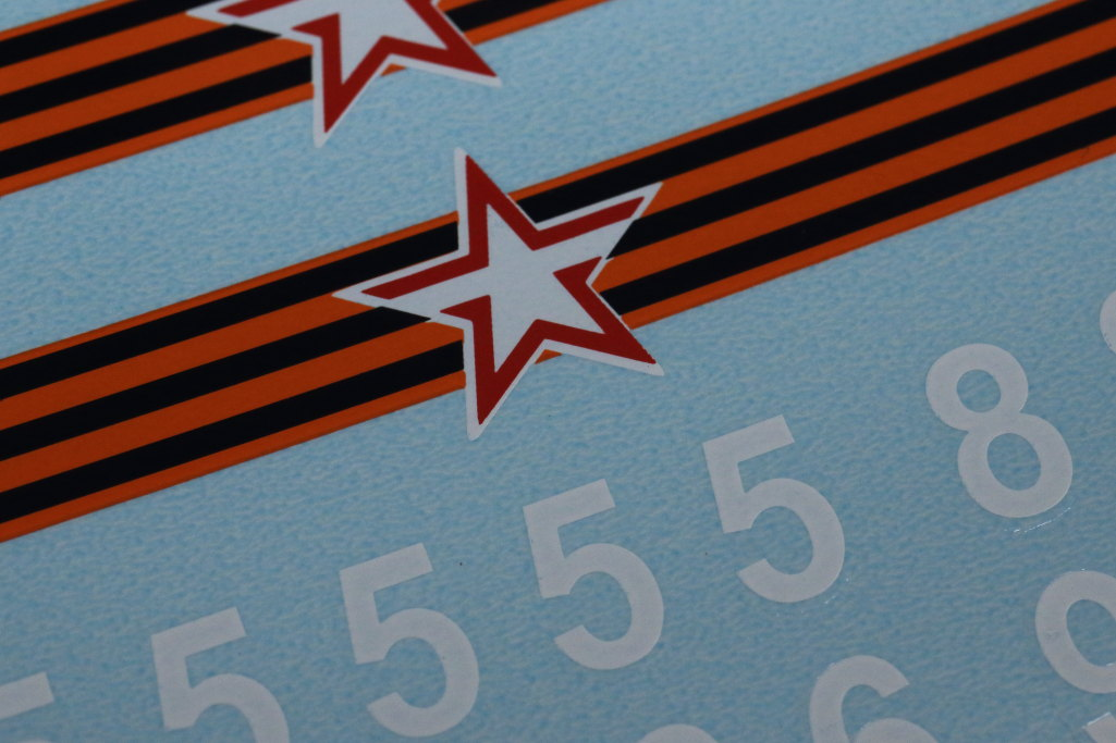 "Review_Zvezda_Bumerang_36 Russian 8x8 APC ""BUMERANG"" - Zvezda 1/35"