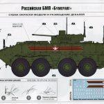 "Review_Zvezda_Bumerang_45-150x150 Russian 8x8 APC ""BUMERANG"" - Zvezda 1/35"