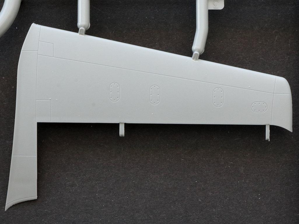 A-2 Douglas A-26С-15 Invader ICM 1:48 (#48283)