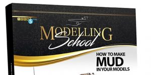 Modelling school: How to make mud in your models #AMIG 6210