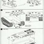 "Anleitung09-150x150 Modelcollect UA35012 German Heavy Tank E-75 mit 12,8cm L/55 ""Tiger III"" 1:35"