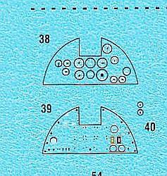 Arma-Hobby-70020-Hurricane-Mk.-I-3 Hawker Hurricane Mk. I in 1:72 von Arma Hobby #70020